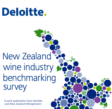 nz wine industry analysis These awards now form the basis of new zealand's ranking in a number of  a rigorous and trustworthy analysis for the new zealand wine industryfood and.